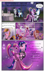 Love Is Magic: Page 29 by GreenBrothersArt