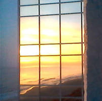 Sea Glass Sunrise by Fae-Oaksdaughter