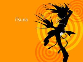 iTsuna by ichiXsetz4ever