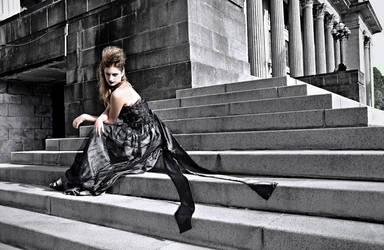 Black Vogue by Akai-Z