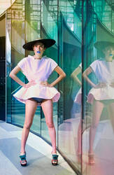 Phantasmagorical Glamour by Akai-Z
