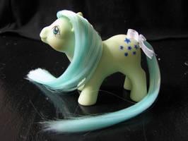 Custom Baby Elsa by kaikaku