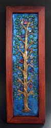 Songbird Tree by kaikaku