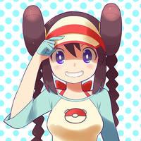 Pokemon Trainer Runruru by alphatama