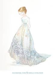 Cinderella by Blumina