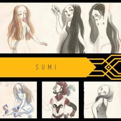 Grimorio on Indiegogo by Blumina
