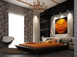 Bedroom by yasseresam