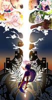 AA - Kingdom Come by akiaue