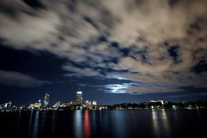 Boston, MA by geometricphotos