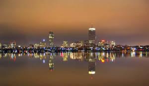 Boston - Equalized by geometricphotos