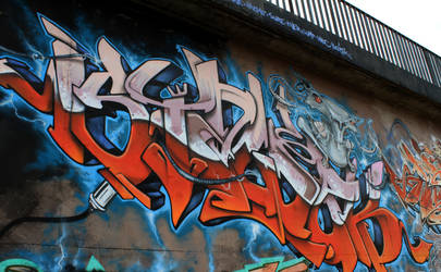 Graffiti 2 by who---cares