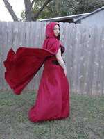 Red Riding Hood 15 by HiddenYume-stock