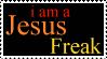 Jesus Freak by leficia