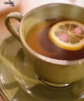 Tea by Boboyui