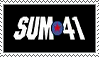 Sum 41 Stamp by Desquode-the-Raven