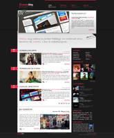 creates blog - webdesign by Wcreates