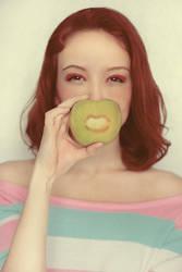 Smile by DoraLovey
