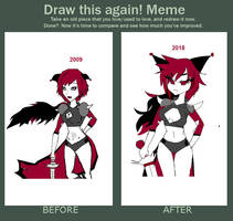Before and After by FartingDarts