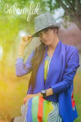 Colourful by nelulanddsck