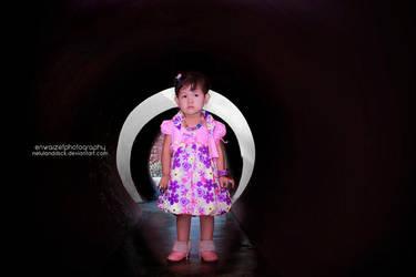 Tunnel by nelulanddsck
