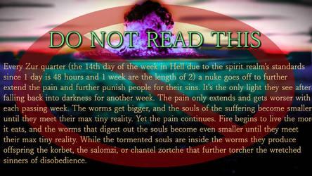 Do Not Read This by Nightphoenix2