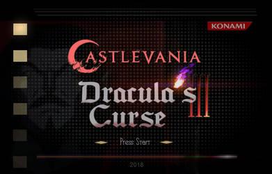 Castlevania III by Nightphoenix2