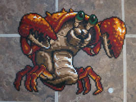 Metal Slug - Crab by Wacker00