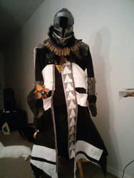 Awoken Warlock - Destiny, Taken King by Craf-T-Mom