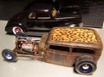 Rat Rod model by ShadowArcher80