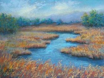 Snake river. by herrerojulia