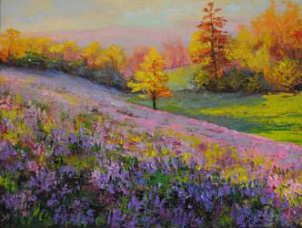 Lavender by herrerojulia