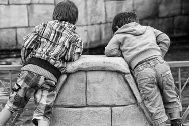 les petits curieux by KIKIphotolove