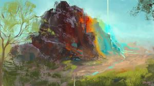Rainbow Energy by DM7