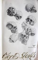 Study: More Skulls by DM7