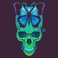 Metamorphosis by ArtisticDyslexia
