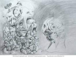Mind Melt by kmish213
