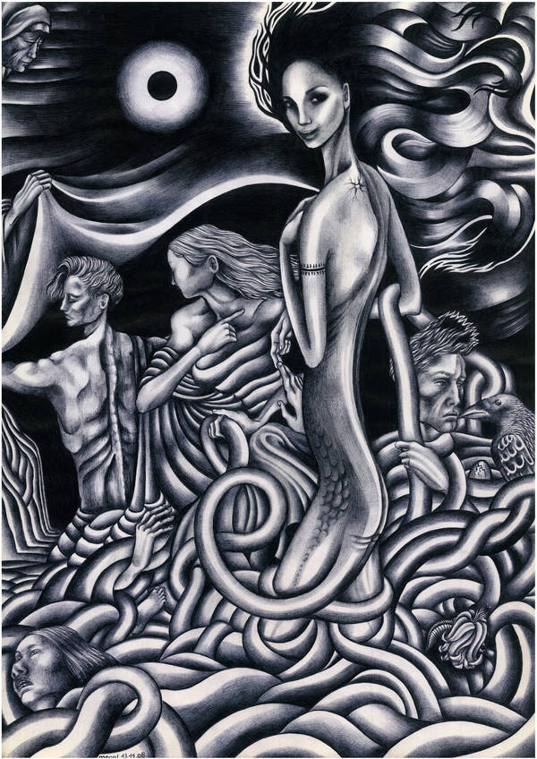 nemesis by lisa-im-laerm