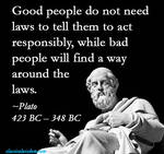 actions, not prayings and laws by lisa-im-laerm