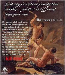 Kill again by lisa-im-laerm
