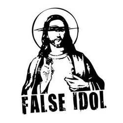 False Idol by lisa-im-laerm