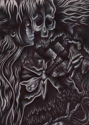 Hades by lisa-im-laerm
