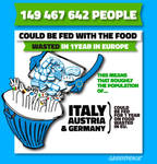 Food Waste by lisa-im-laerm