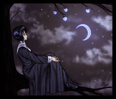 the silver apples of the moon by noble-phantasm