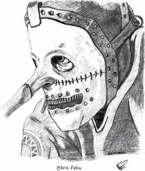 Chris Fehn by autobot0d41r