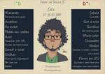Meet the artist by autobot0d41r
