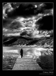 Eymir Dream by denizt