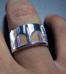 arch ring by surfshmo24