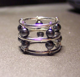 bead ring by surfshmo24