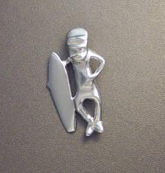 Surf god by surfshmo24