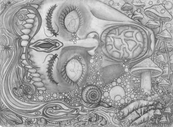Succumb by Alvyna